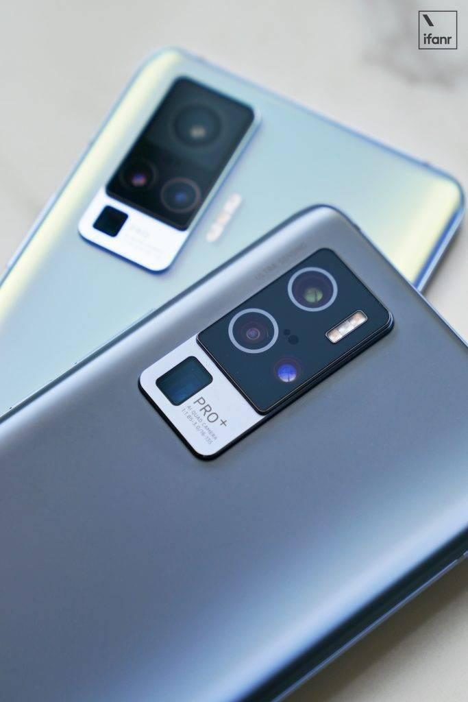 vivo X50 Pro+ 评测:超大杯的 vivo 手机,用上了尺寸最大的三星相机