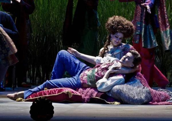 保利云剧院 | 维也纳国家歌剧院演绎亨德尔经典歌剧《阿尔辛娜》