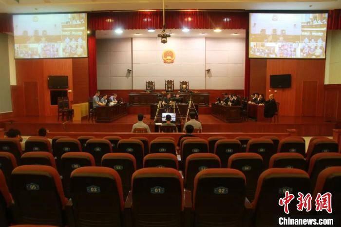江西上饶一涉黑案一审宣判27名被告人全部认罪认罚