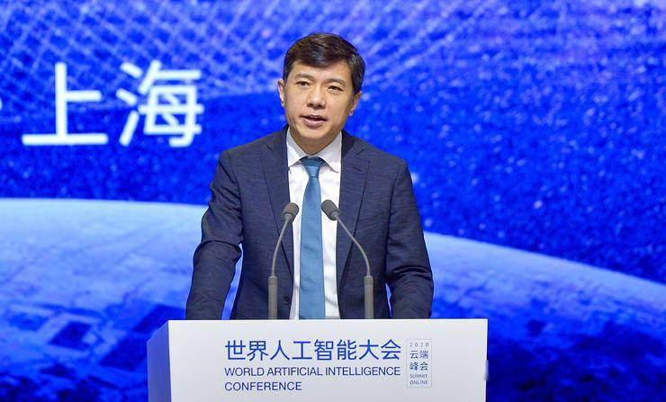 因为 AI,马云马斯克又同台,张文宏不愿被替代,李彦宏依然有信仰,姚期智给出新方向   WAIC 2020