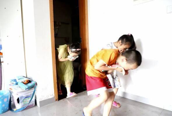 凭一句口诀,9岁女孩带弟妹成功逃离火场