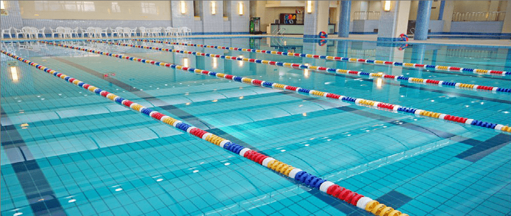 游泳是很好的健身选择,要记住这3个观念