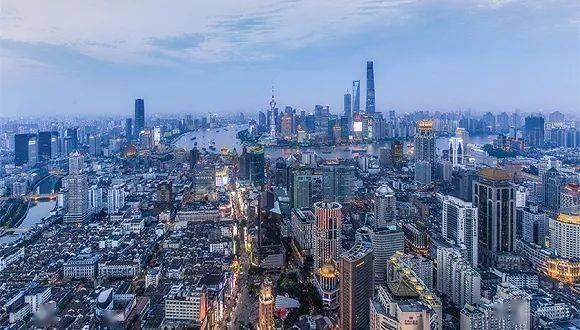 量跌价涨,上海楼市上半年回暖明显