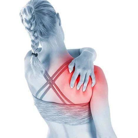 手臂抬不起来,肩部运动受限?试试这套理疗瑜伽序列