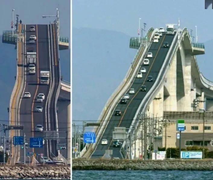 全球最危险的10条公路,3条在中国