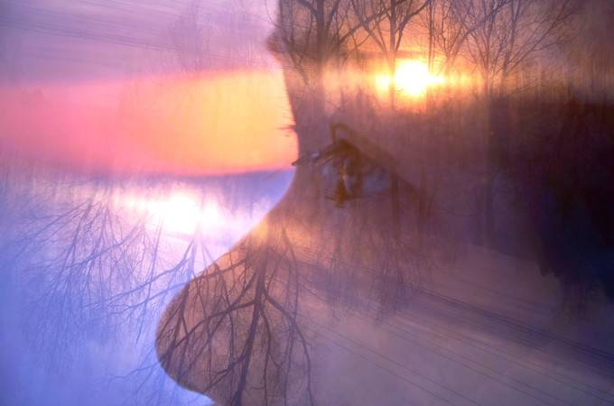 冬天冰雪漠河三天怎么玩?收集这篇文章