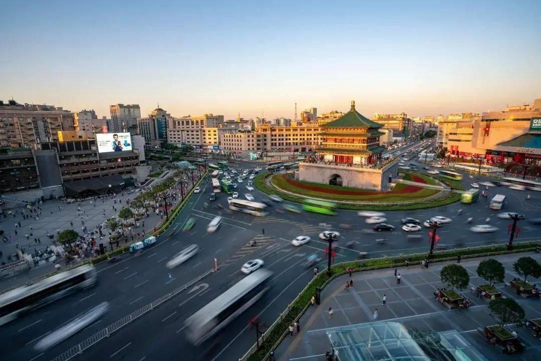 户县人口_陕西省三普人口数据,渭南地区排第一,安康县人口全省县域第一