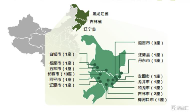 """被反收购进军加油业务,众诚能源(2337.HK)有望迎来""""1+1>2""""的协同效益"""