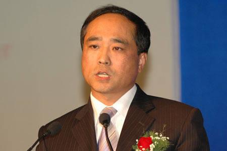 紫光集团董事长_前紫光集团联席总裁刁石京加入天数智芯,担任公司董事长兼CEO