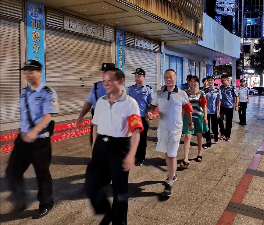邵东出动近6000人,抓了5个人,还有……