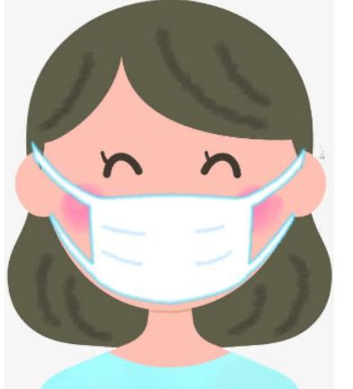 【疫情防控】天热防护不能松