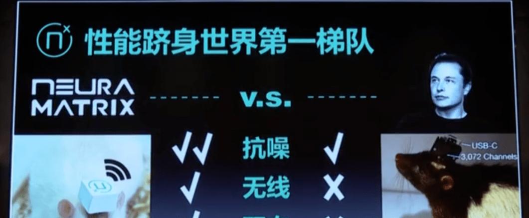 马斯克Neuralink中国对手浮现,创始人:我们有能力和马斯克正面PK