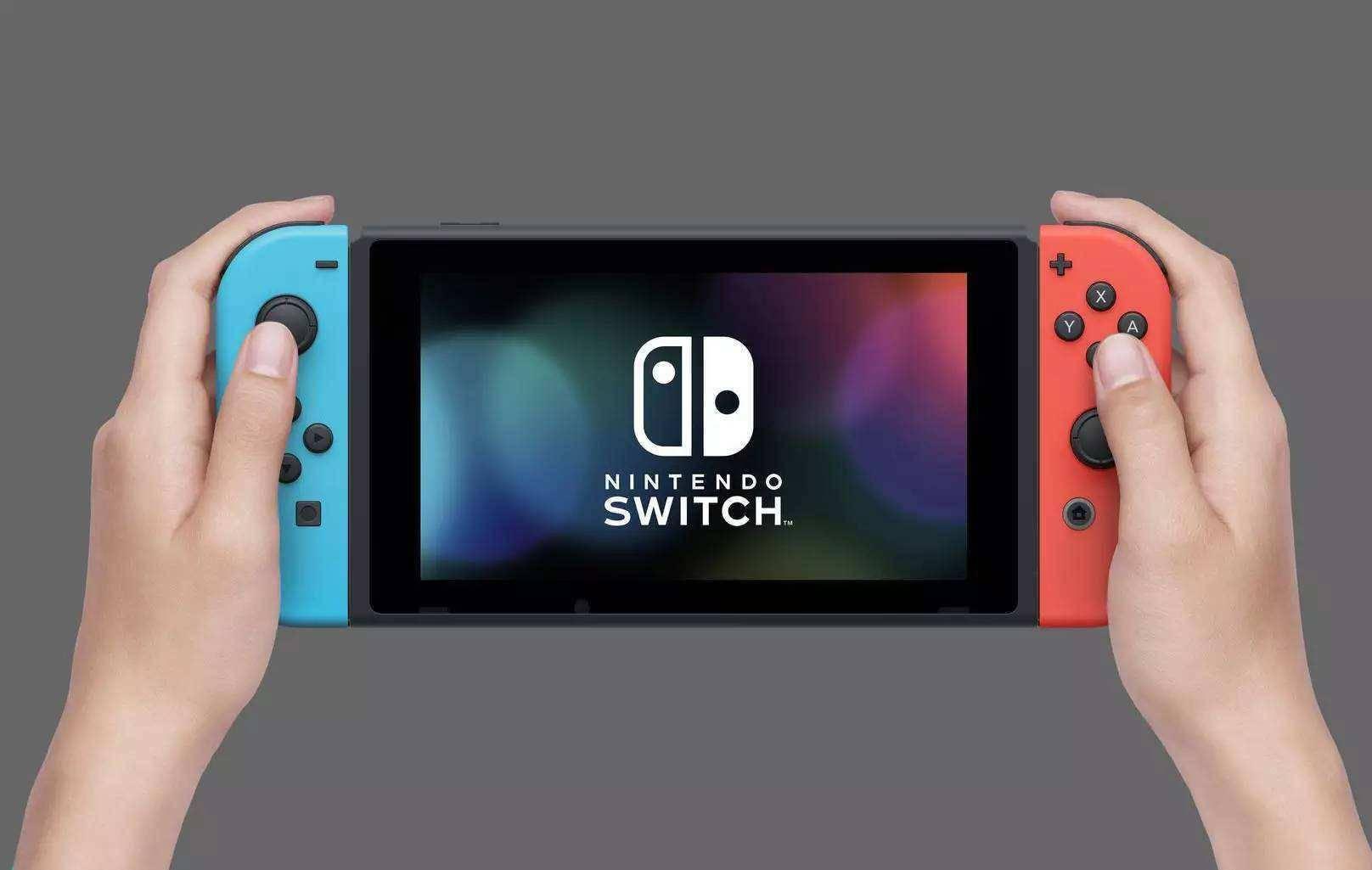 下一代Switch机型或支持NVIDIA DLSS 2.0