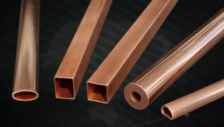 空调铜管厚度