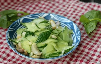 """38元一斤的""""蔬菜人参"""",每次遇到我必买,清甜爽脆,常吃睡眠好"""