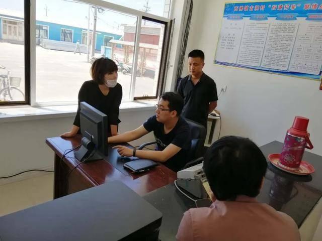 青年干部日记(十七)|台安县西佛镇党委组织工作