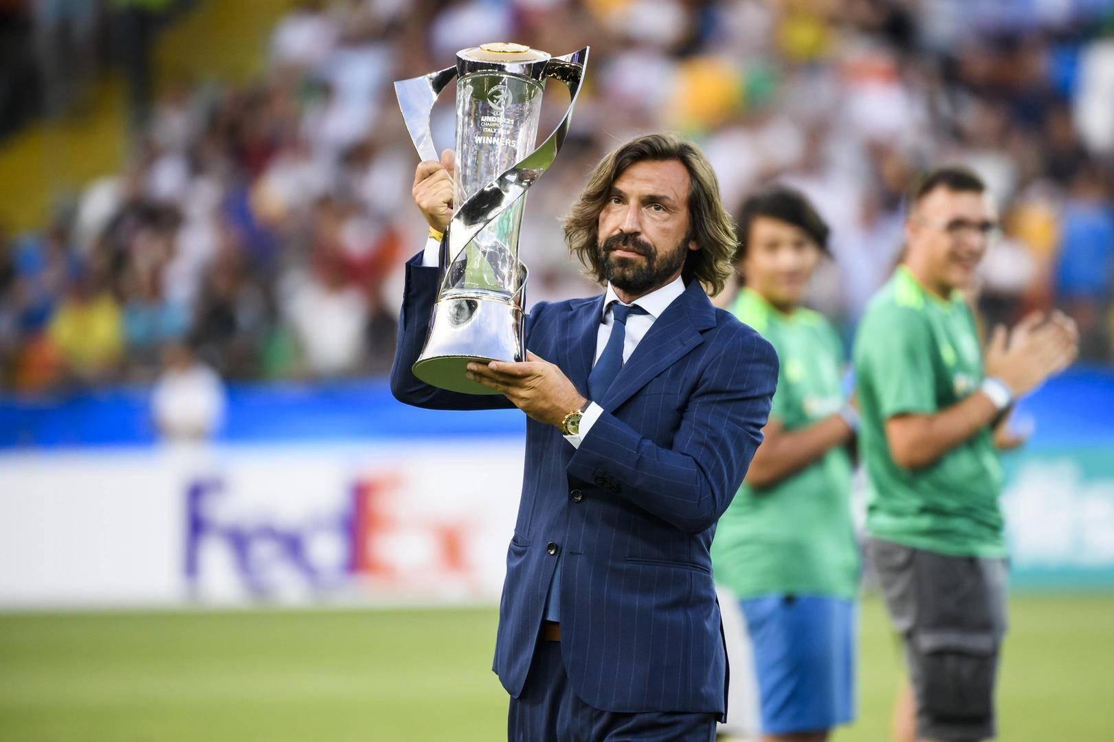 皮尔洛就任尤文主帅,新赛季意甲3名主帅是2006世界杯冠军成员