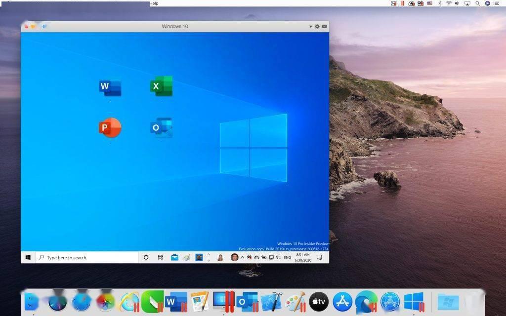 Parallels Desktop 16发布支持Big Sur且DirectX性能提升