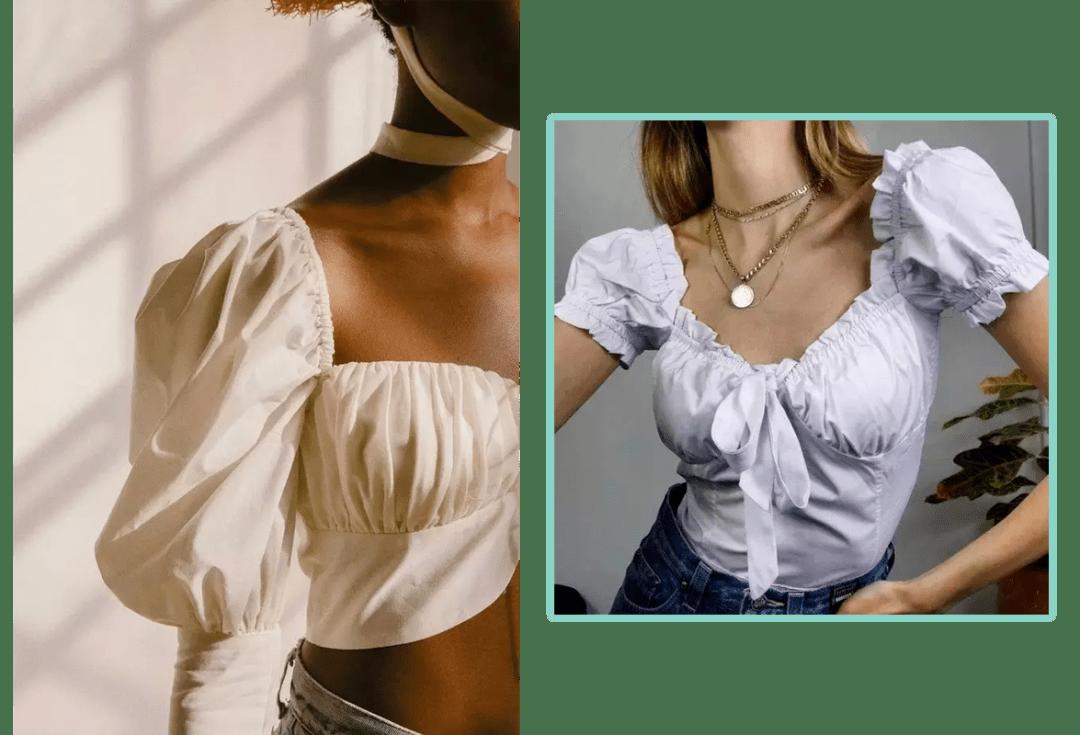 2020时尚圈爆红单品,你没穿过就out啦!
