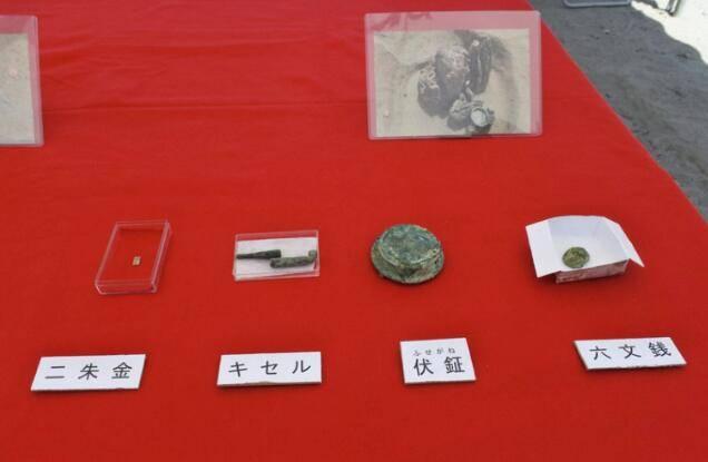 日本大阪市中心挖出1500具人骨 死者多為30多歲的年輕人