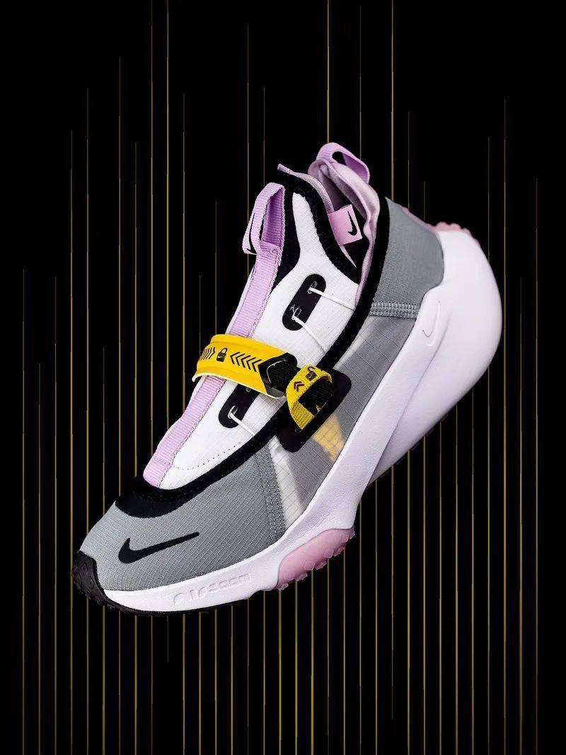 勒布朗送少年「特殊球鞋」,设计师道出真相,让人超感动!插图(20)