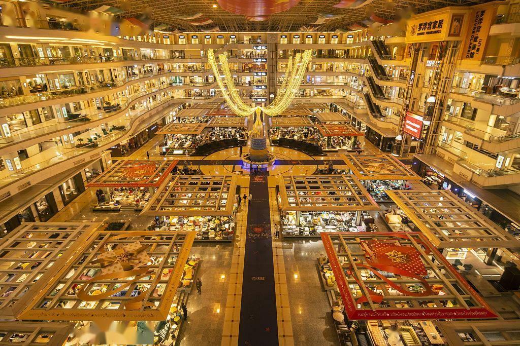 yabo登陆:罗浮宫家具博览中心的家居市场顺德能否成为著名景点?