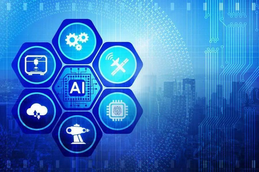 人工智能技术的应用现状