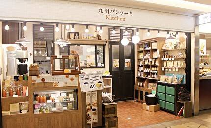九州潮流脉动都在「JR博多City」!车站购物商圈完全解析