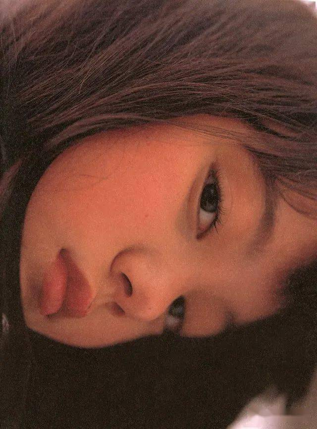 铃木杏《ANNE》写真