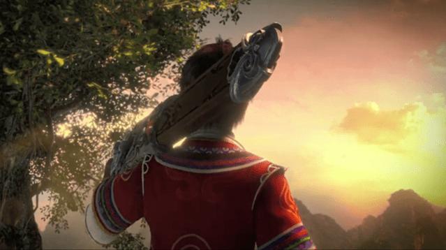 《画江湖之不良人》公开第四季先行预告 人物更新画面更精致
