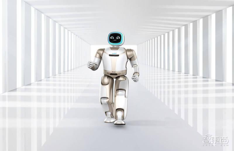 直流无刷电机空心杯,优必选技术专家范文华深入讲解伺服驱动器在机器人上的研究与应用_力矩