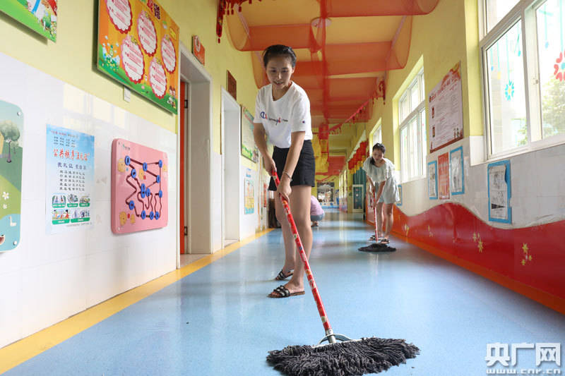 西吉|江西吉州:迎开学