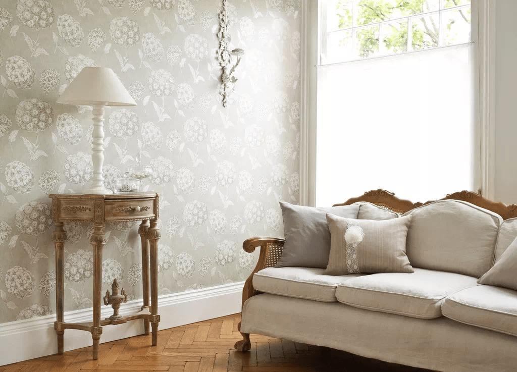 家居壁纸 : 你的租房贴壁纸了吗 亚博App(图3)