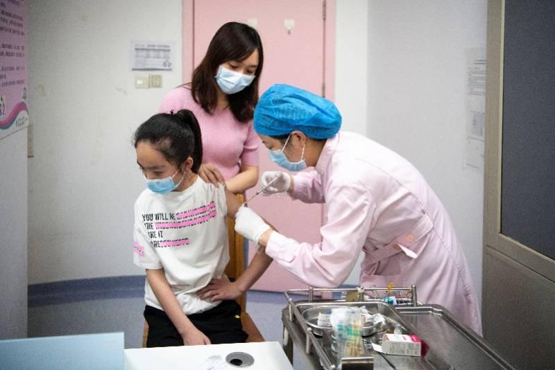 厦门将为适龄女生免费打HPV疫苗(宫颈癌疫苗),系国内首个大城市!