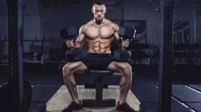 6个训练建议,打造更加厚实饱满的大胸肌