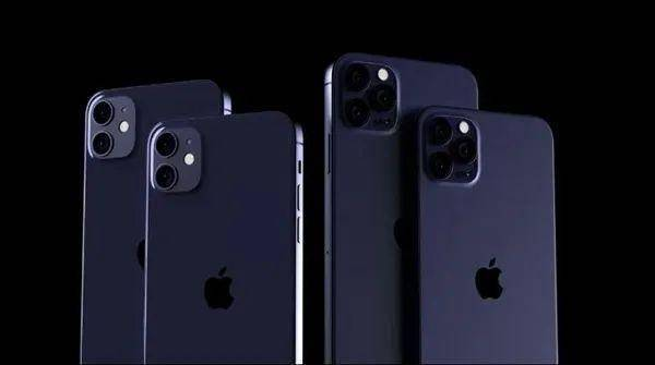 iPhone 12 4G版售价或进一步下探 抢夺华为高端市场?