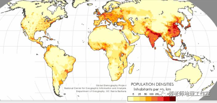 人口密度是怎样计算的_钢铁是怎样炼成的