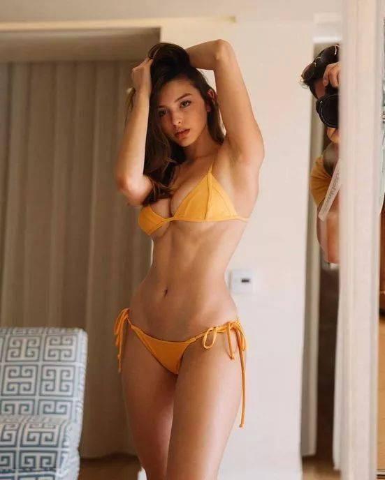 同样是健身,为什么她前凸后翘,你却身材平坦、皮肤松弛?