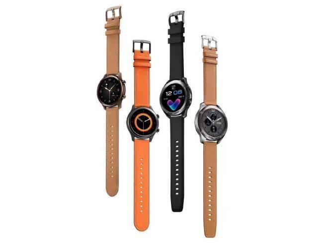 vivo Watch正式官宣:圆形表盘定价千元 9月22日发布