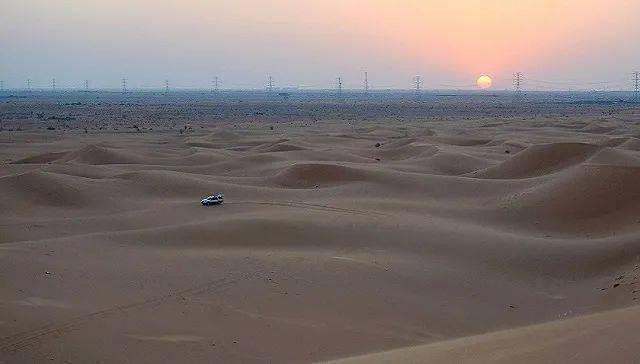 石油经济遇困境,中东未来出路何在?