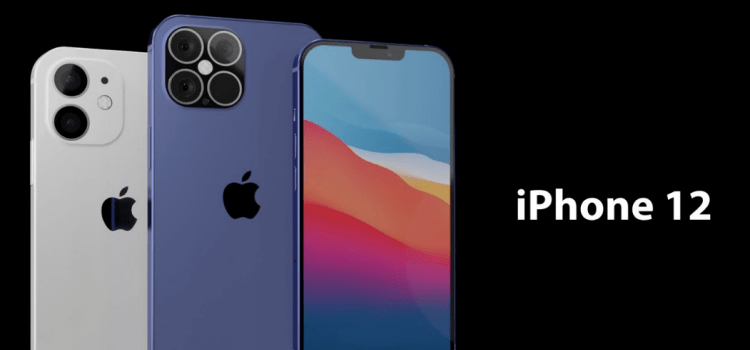 iPhone 12开始量产 将在中国市场首发:盯上换机潮