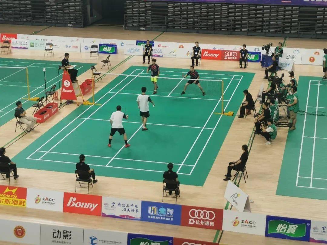 英亚体育_ 市亚准备观摩学习杭州亚运会示范场馆模拟赛(图2)