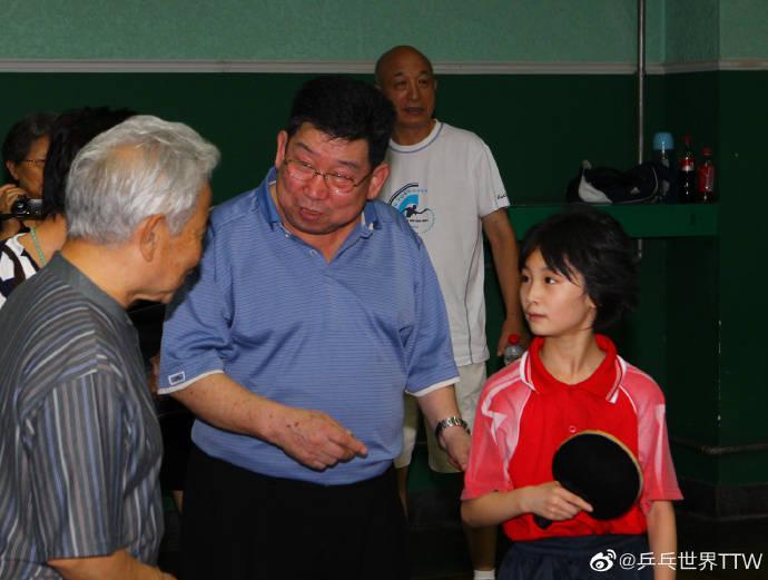 我国乒坛宿将、老一代运动员王志良在香港去世,享年80岁