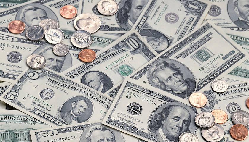 美元主导地位还能维持多久?