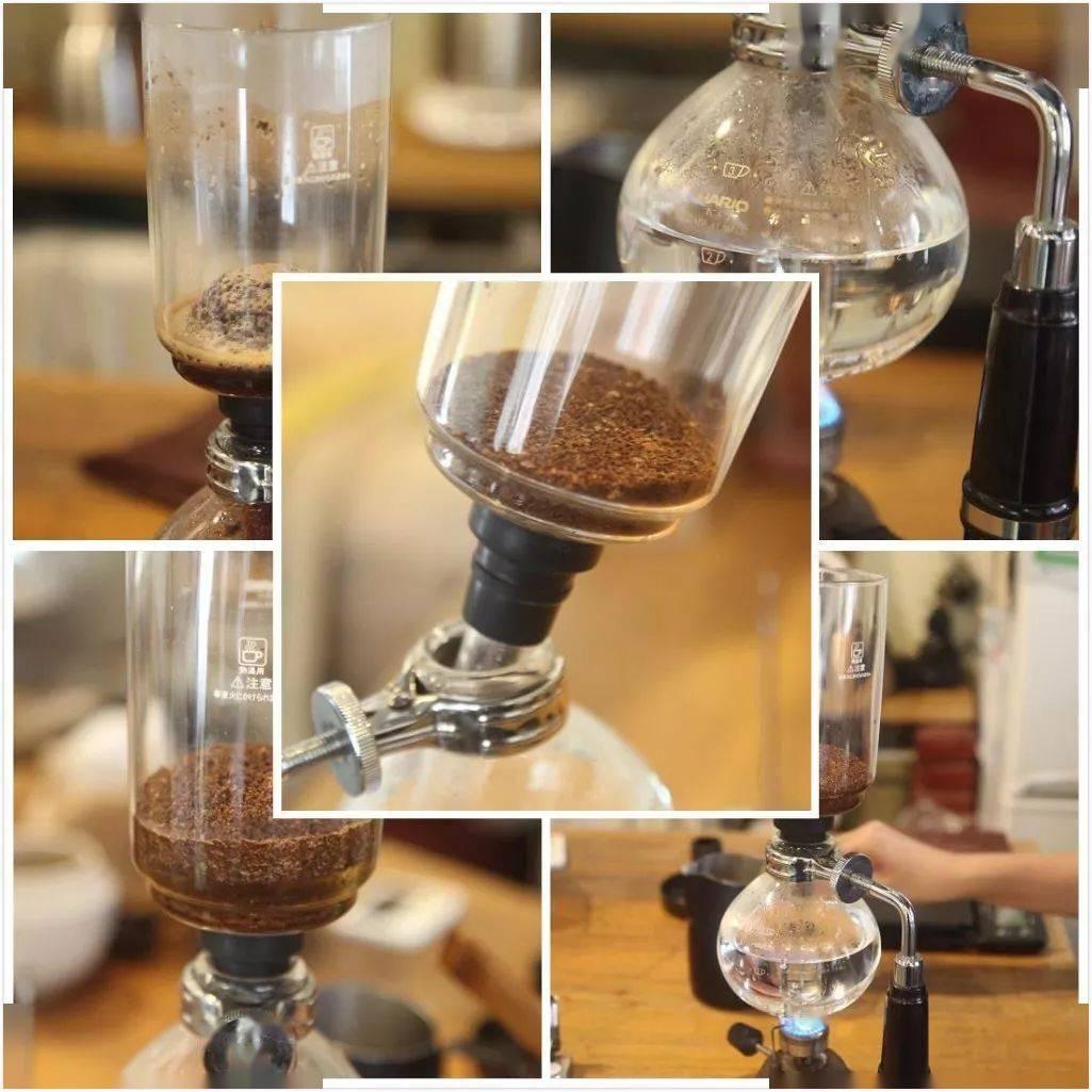 虹吸壶煮咖啡,你需要了解的都在这 试用和测评 第27张