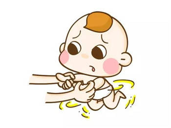 给宝宝剪指甲像打仗 过来人推荐你试试这几个方法