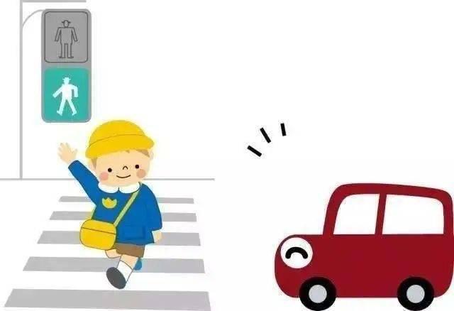 交通安全致家长的一封信