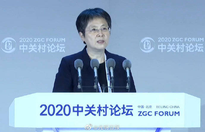 陈薇呼吁谨慎解读新冠疫苗