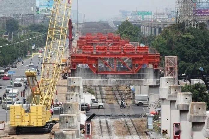 泰国1.2万亿基建扭转疫情经济颓势