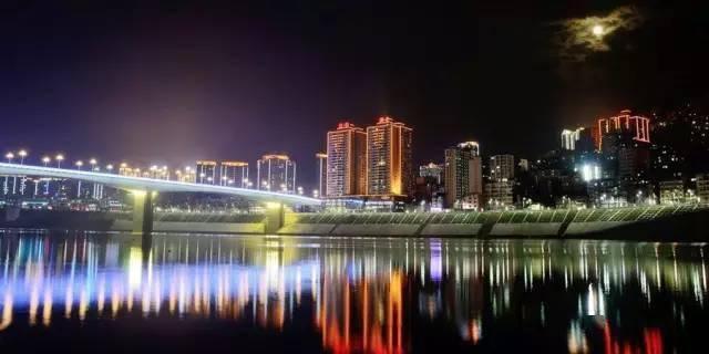 2020年重庆上半年各区县GDP排名出炉,黔江第几?